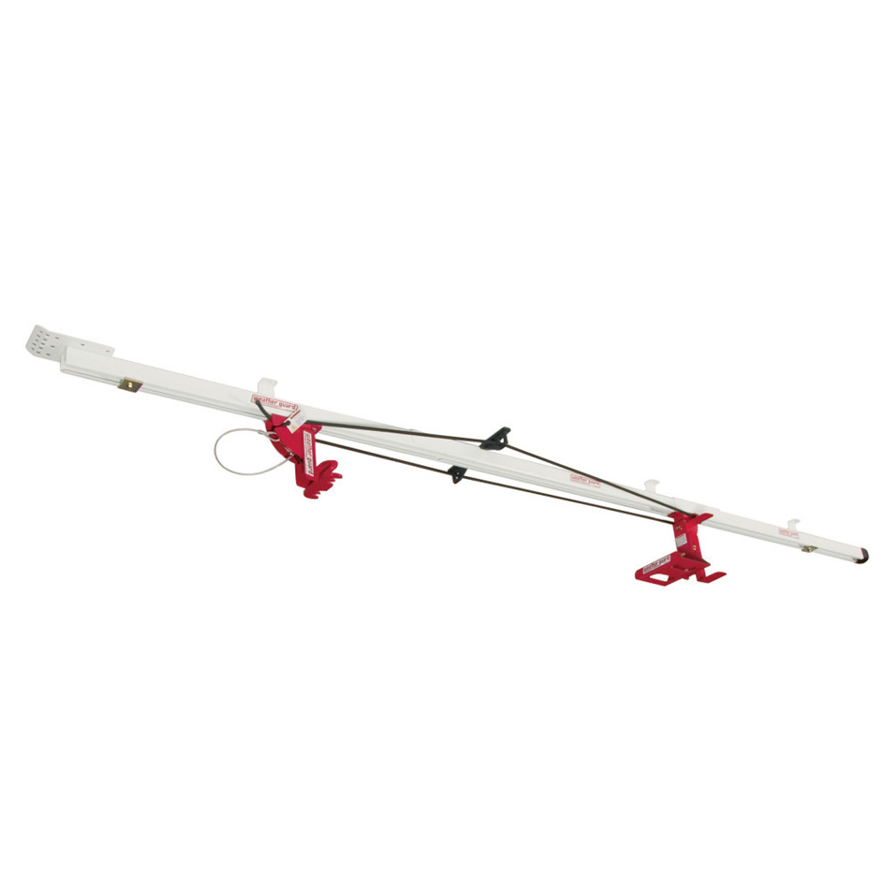 "Promaster - High Roof / 136"" WB 