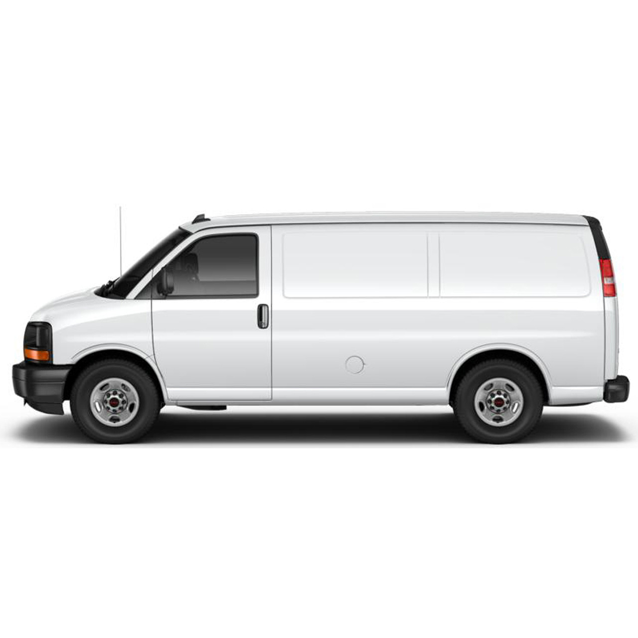 "GMC Savana - Regular Wheelbase (135"")"