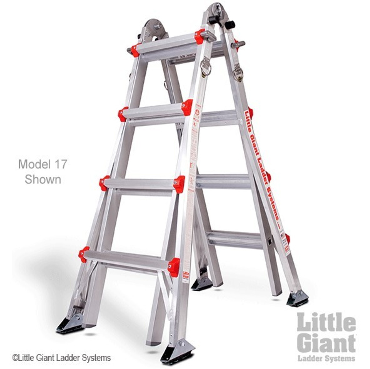Aircraft Maintenance Ladders