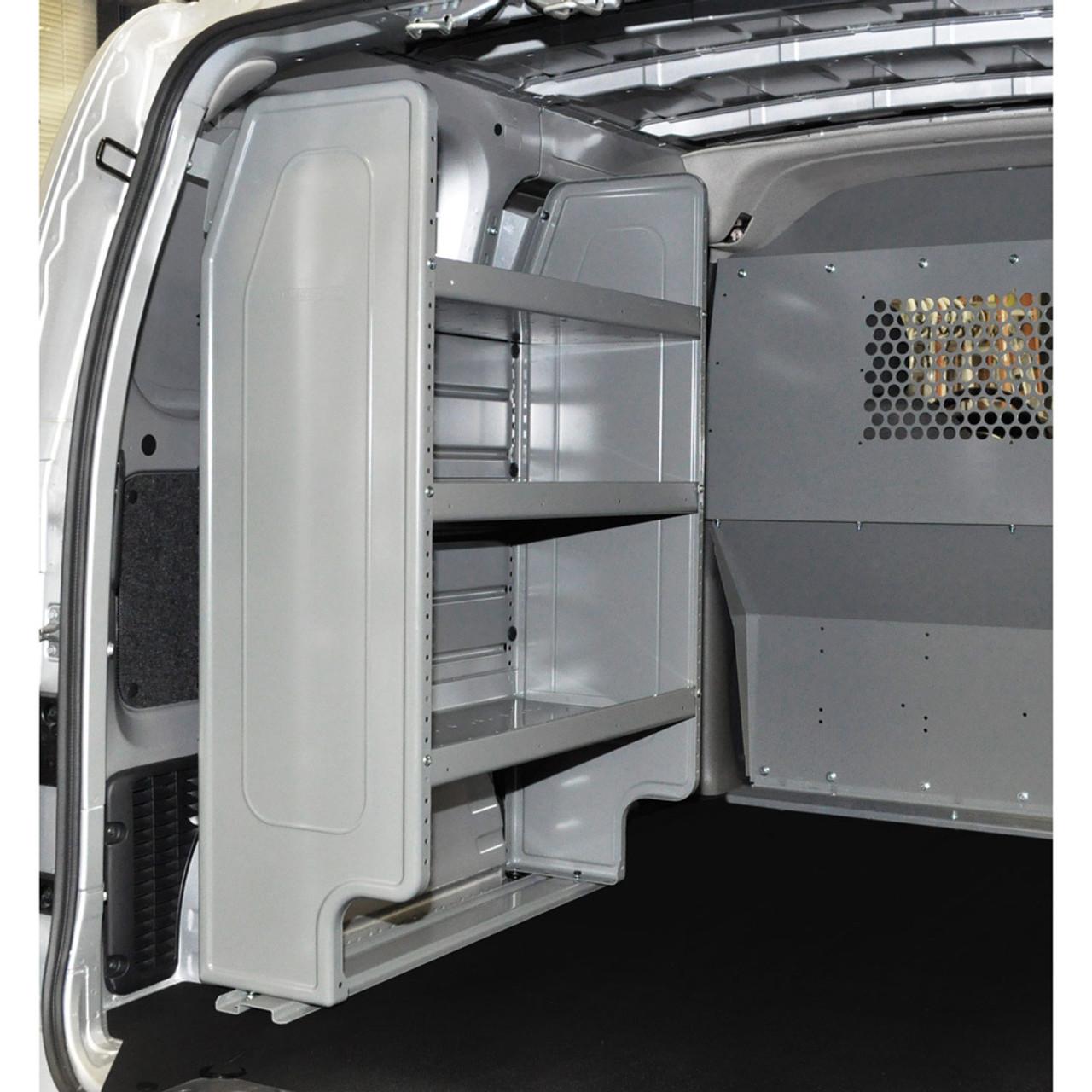 Van - Components