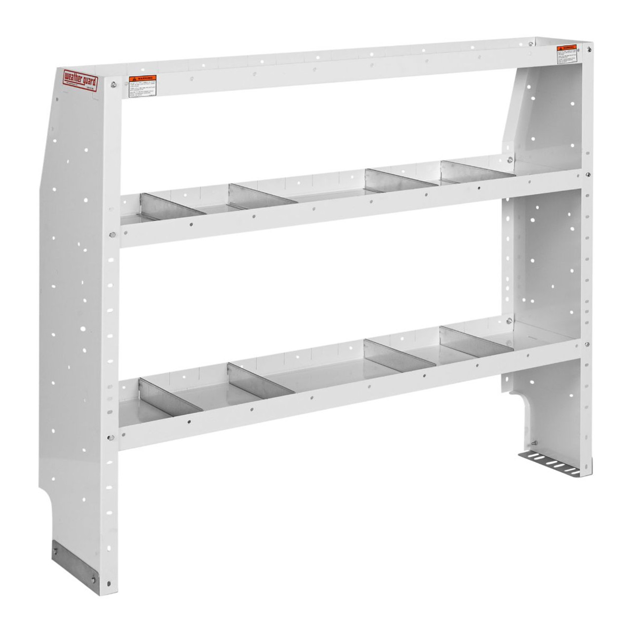 Weatherguard Accessory Shelf 52in x 13.5in