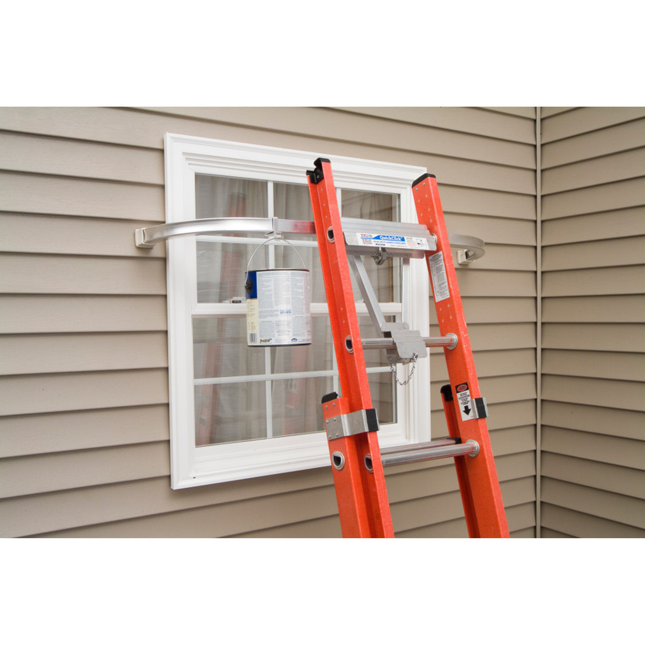 Werner AC78 Quickclick Stabilizer Pack of 2