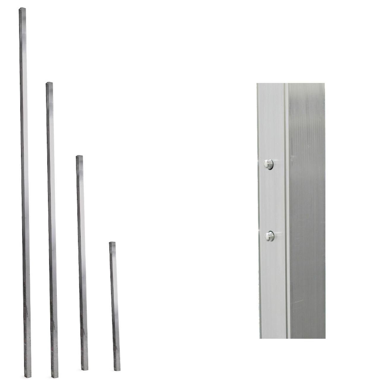 WERNER Pole Connector