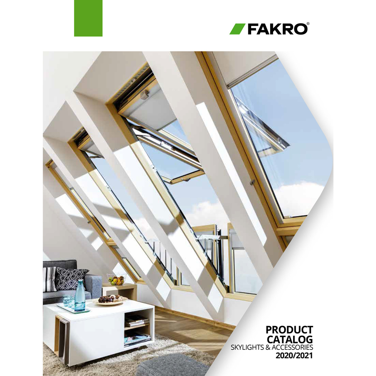 *** Fakro Product Information