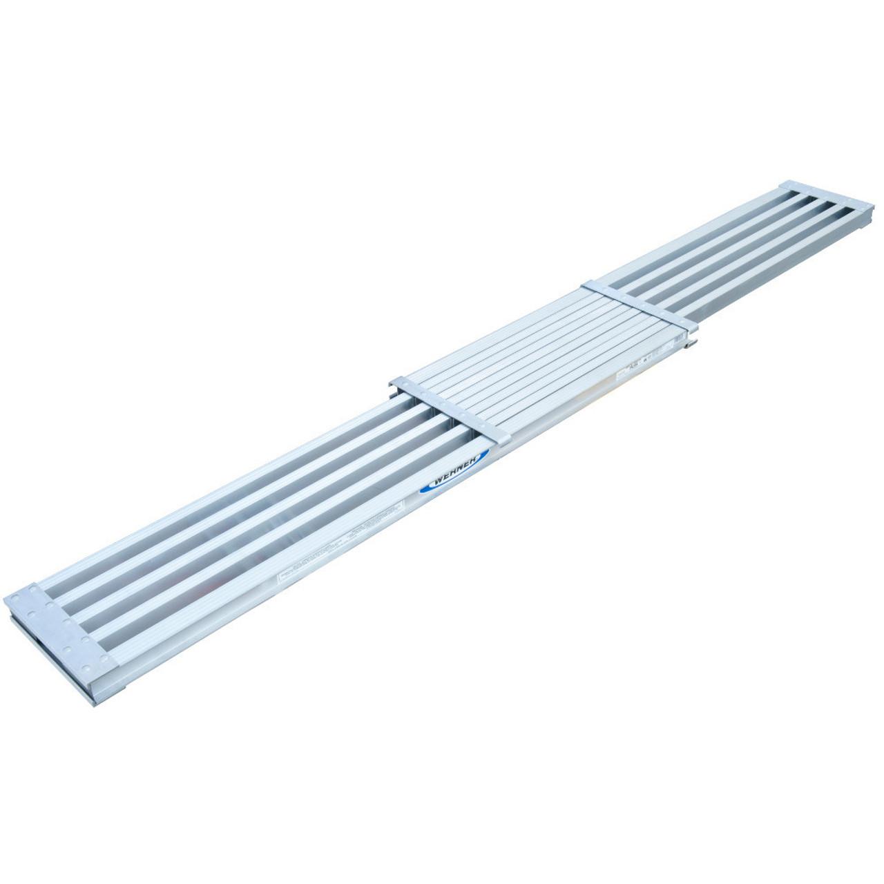 Aluminum Extension Planks