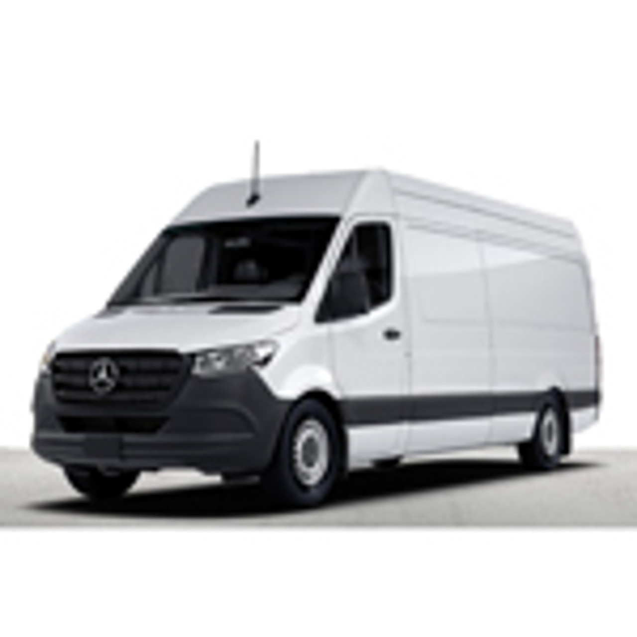 "Sprinter - High Roof / 170"" Extended Wheelbase"