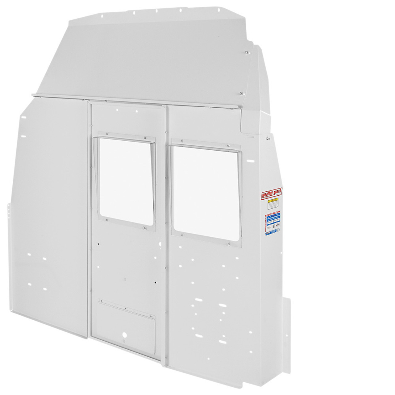 NV Cargo - Standard Roof   Partitions