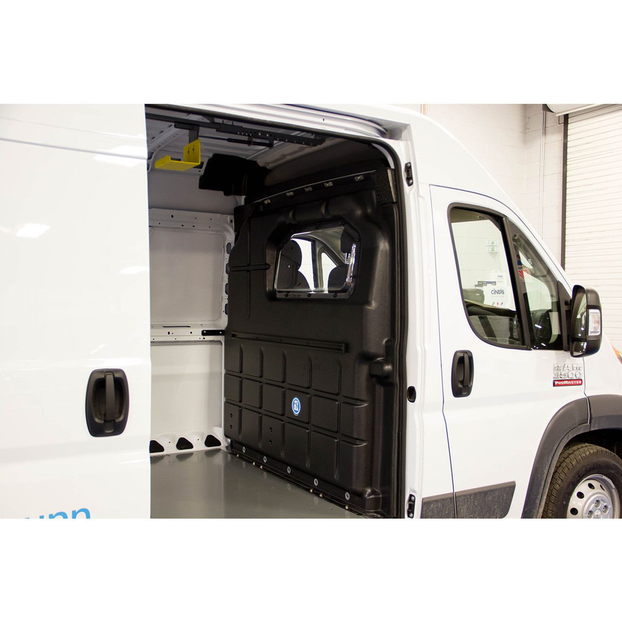 """Promaster - Mid Roof / 136"""" WB 