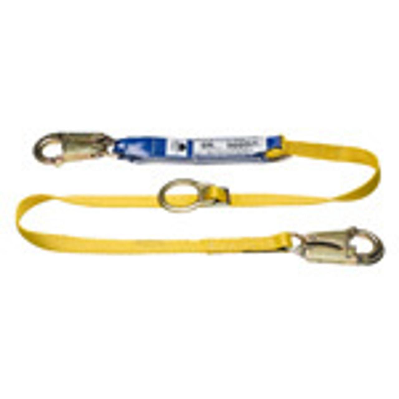 Tie-back Lanyards