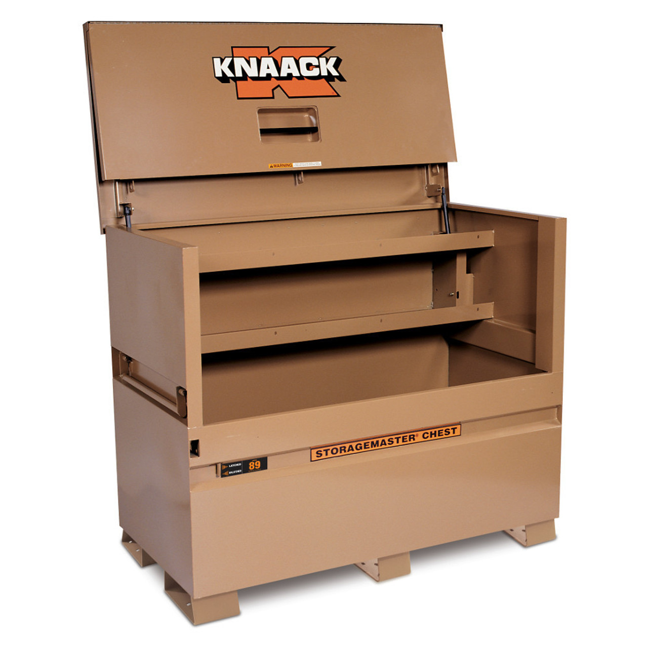 Jobsite Storage Boxes