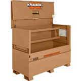 Knaack - Jobsite Storage