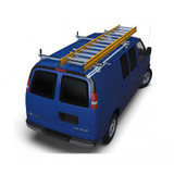 Chevy Express - Reg WB | Ladder Racks
