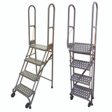 Cotterman Stock-N-Store Foldable Ladders