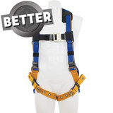 Blue Armor 1000 Harnesses