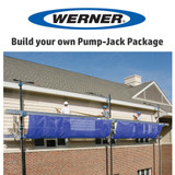 Werner Pump Jacks | Build your own System