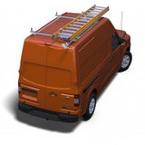 NV Cargo - High Roof | Ladder Racks