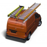 Chevy City Express - Ladder Racks