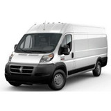 "Promaster - High Roof / 159"" WB / Ext. Length"