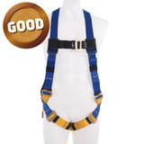 LiteFit Harnesses