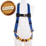 Basewear Harnesses