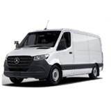 "Sprinter - Standard Roof / 144"" Wheelbase"