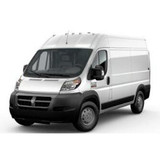 "Promaster - High Roof / 136"" Wheelbase"