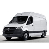 "Sprinter - High Roof / 144"" Wheelbase"