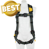 Arc Flash & Welding Harnesses