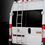 "Promaster - Mid Roof / 118"" WB 