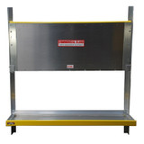 Brute Foldable Van Shelving