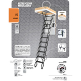 *** Attic Ladder Product Information