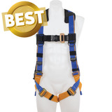 Blue Armor 2000 Harnesses