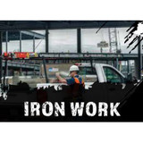 Werner Fall Protection - Iron Workers