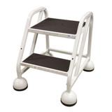 Steel - MasterStep Ladders | Double Top Step