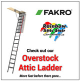 OVERSTOCK | Attic Ladders