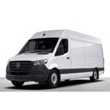 "Sprinter - High Roof / 170"" Wheelbase"