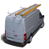 "Sprinter - High Roof / 170"" WB Ext. 