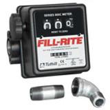 Transfer Pumps - Parts & Accessories