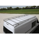 Sprinter - Std Roof | Ladder Racks