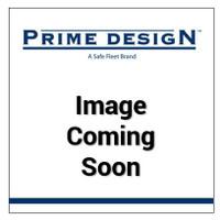 XXXXX Prime Design HBB3-SPX-HM Sprinter w/ factory channel BASE-BASE 2 CBR SPRINTER 07+ FACTORY