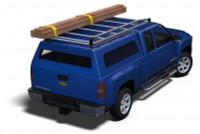 Prime Design AR1208 Prime Design AluRack / Chevy Pickup - 8' Cap