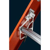Werner D6200-2 Series Fiberglass Extension Ladder 300 lb Rated