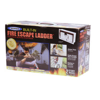 Werner Fire Escape Ladders