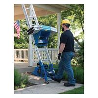 Safety Hoist Platform Hoist 26 1/2 ft
