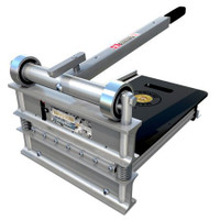 Bullet Tools #613 13 in. MAGNUM Siding Shear