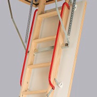 "Fakro 62022 LXH- 29""' Attic Ladder Handrail"