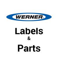 Werner 50169-08