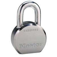 Master Lock 6230KA 2-1/2in (64mm) Wide ProSeries® Solid Steel Rekeyable Pin Tumbler Padlock, Keyed Alike