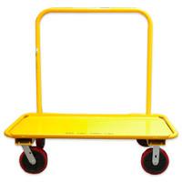 Drywall Cart w/4 Swivel Casters
