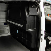 Van - Van - Components - Partitions - Composite | BulkHeads